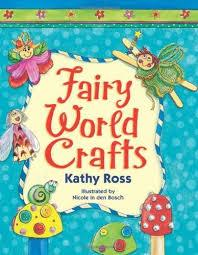 Fairy World Crafts- latest product from 4aKid