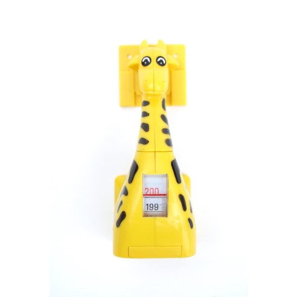 Giraffe Height Measuring Tape for Kids- Latest product from 4aKid - 4aKid Blog