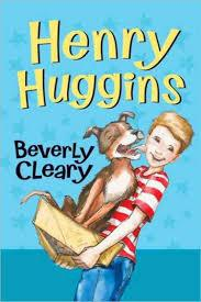Henry Huggins (Morrow Junior Books)- latest product from 4aKid