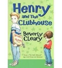 Henry and the Clubhouse- latest product from 4aKid