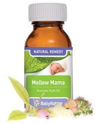 Feelgood Mellow Mama Bath Oil