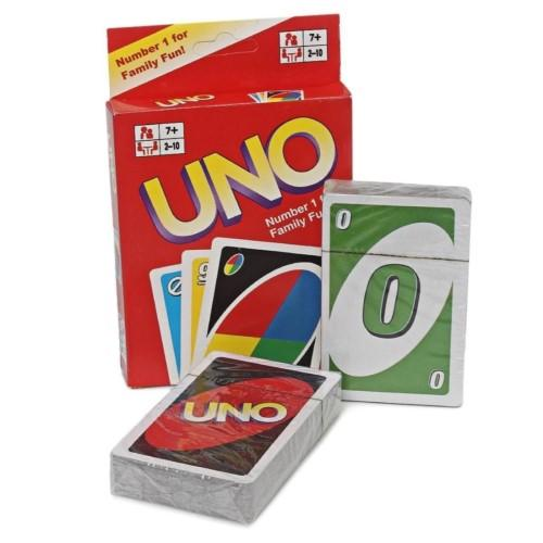 Uno Card Game- latest product from 4aKid