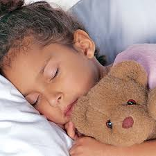 Understanding bad dreams, nightmares and night terrors in children