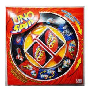 Uno Spin- latest product from 4aKid