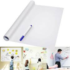 Whiteboard Sticker - 60x200cm- Latest product from 4aKid