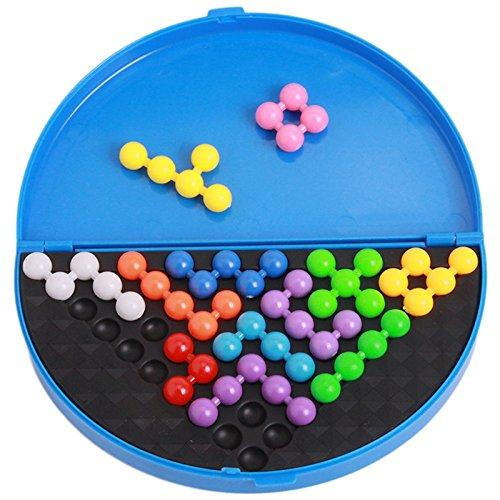 Wisdom bead IQ puzzle- latest product from 4aKid