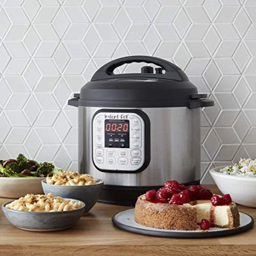 8 Best Instant Pots from Amazon
