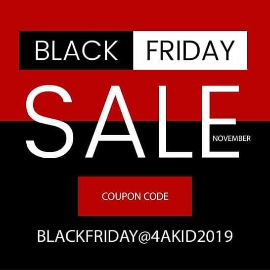 #BlackFriday is here!! 😮 For all your gear & travel essentials, baby care products, bedroom & decor, feeding products, safety & health, toys & play time and more! Visit: https://bit.ly/2pK0EIm online and shop our fantastic Black Friday deals starting NOW!