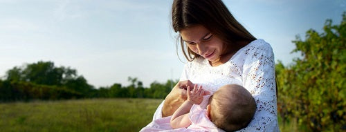 How To Breastfeed Like a PRO