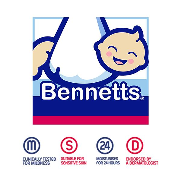 #WIN A Bennetts Hamper With 4aKid -4aKid