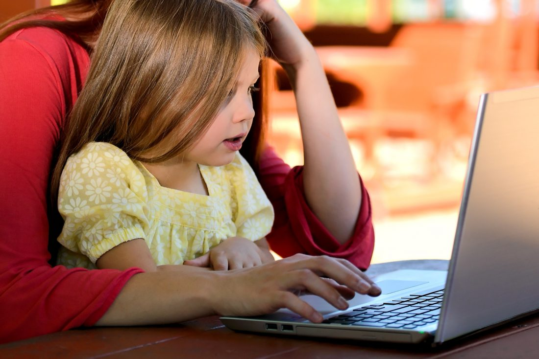 Internet Safety Advice: Top Tips for Parents