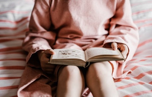 The Most Powerful Family Ritual? The Bedtime Story - 4aKid Blog