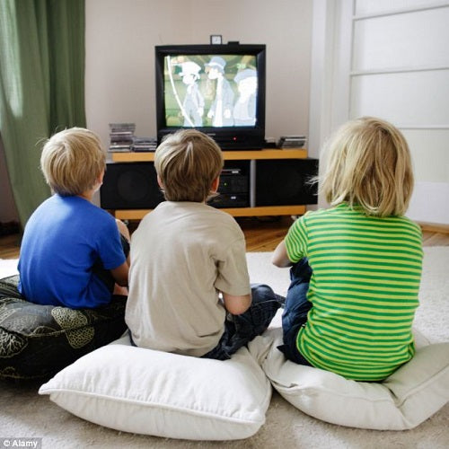 Playing to Learn: How TV Can Help With Your Child's Development