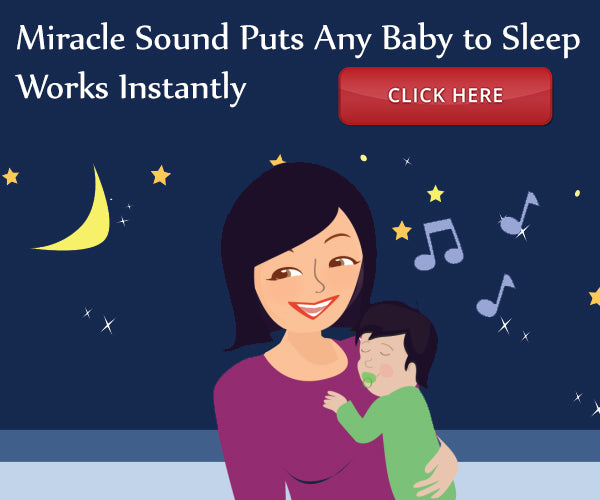 Discover the Scientifically Proven Solution That Gets Your Baby to Sleep like Clockwork