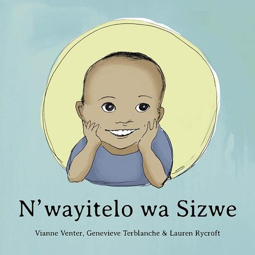 Sizwe's Smile in Xitsonga- latest product from 4aKid
