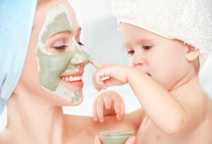 16 best skin care products for moms