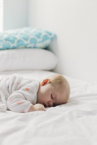 The Importance Of Baby Sleep