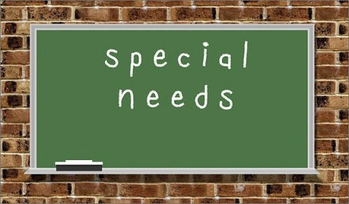 Top 10 Things to Look for in a School for a Special Needs Child