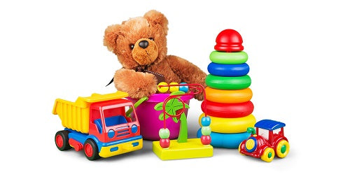 HOW SAFE ARE YOUR CHILDREN'S TOYS?