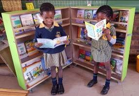 PICK A BOOK, FIND A FRIEND AND READ ALOUD! Pic 3