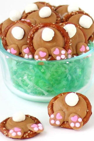 21 Easy-to-Make Easter Snacks That Are So Cute