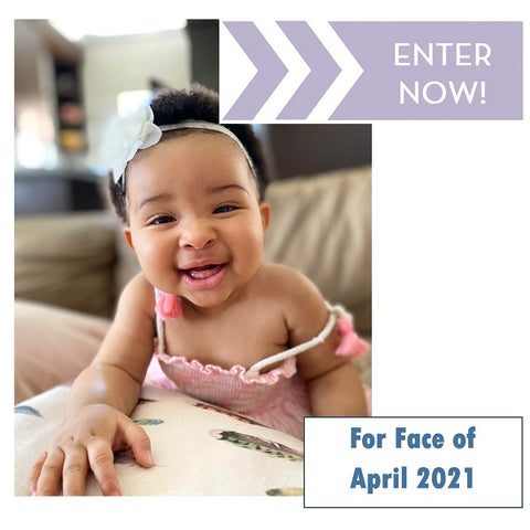 Entries now open for Face of 4akid April 2021