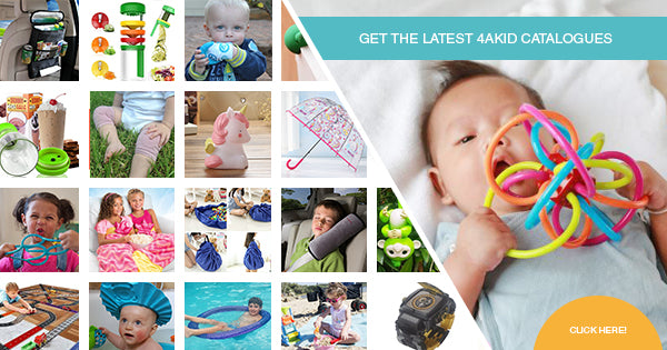 get the latest 4akid catalogue