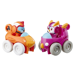 hasbro toy car white background
