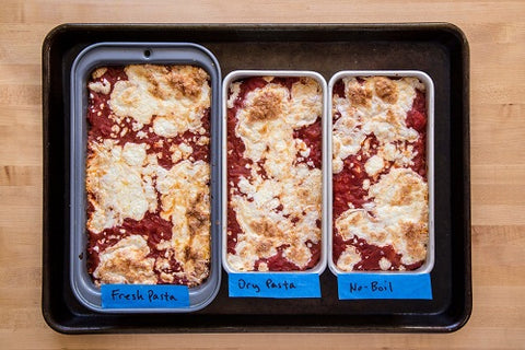 Five Secrets of Building the Ultimate Lasagna & The Perfect Lasagna Recipe