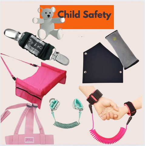 toddler safety products