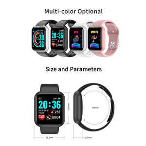 Ultimate™ Smart Watch for Men & Women + Free Shipping - Ultimate Trendy