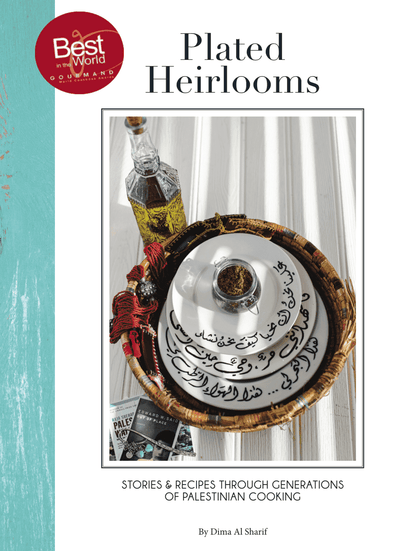 Plated Heirlooms (DS Cookbook)