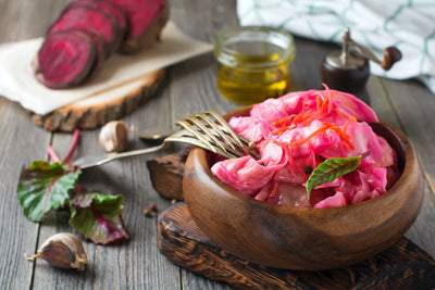 DS Pickled Cabbage  مخلل ملفوف