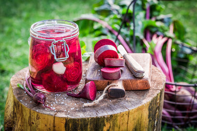DS Pickled Beetroot  مخلل شمندر