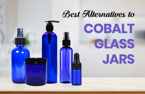 Blue is Not Better: Retailers Guide to the Best Alternatives to Cobalt Glass