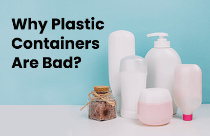 How It Works: Why PET Bottles are Bad