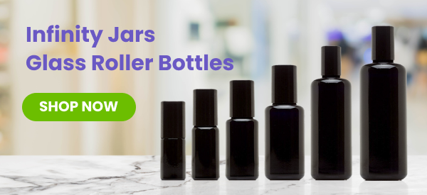 How To Choose The Ideal Bottle For DIY Perfumers – Infinity Jars
