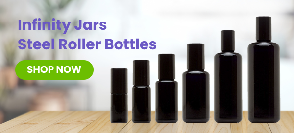 Steel Roller Bottle
