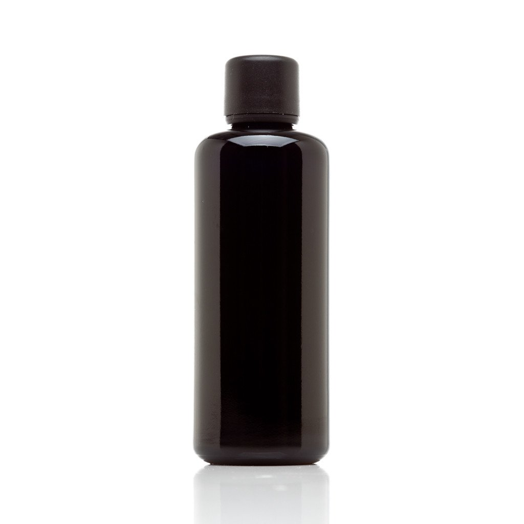 100 ml Easy Pour Screw Top Bottle - InfinityJars