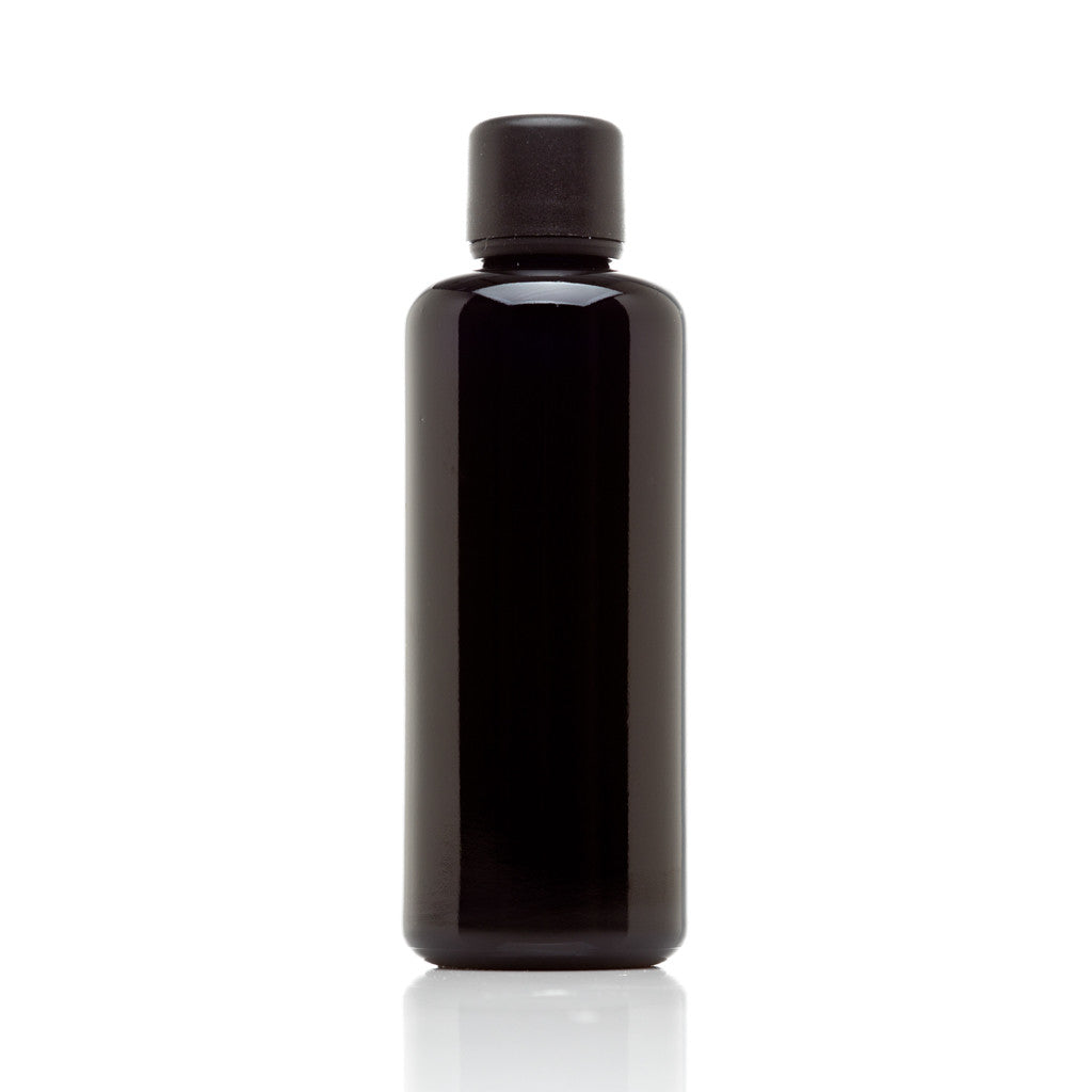 100 Ml Glass Essential Oil Bottle With Euro Dropper Cap