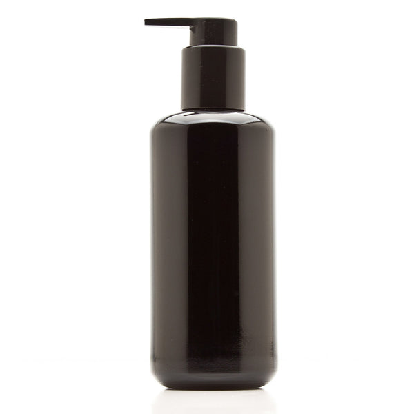 200 ml Glass Soap Dispenser Bottle - InfinityJars