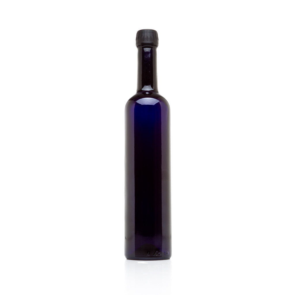 500 ml Long Neck Glass Bottle - InfinityJars