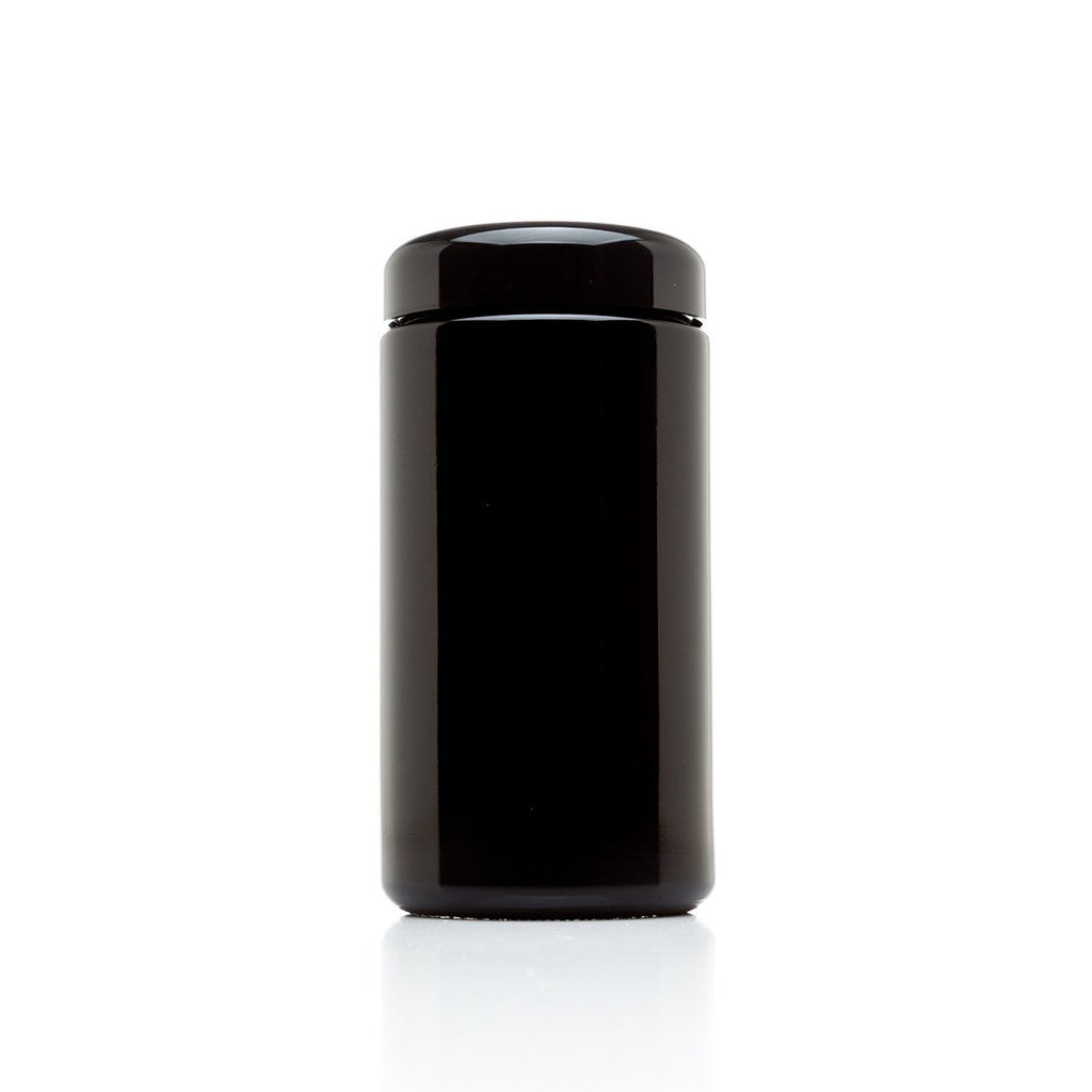 400 ml Classic Screw Top Wide Mouth Jar - InfinityJars
