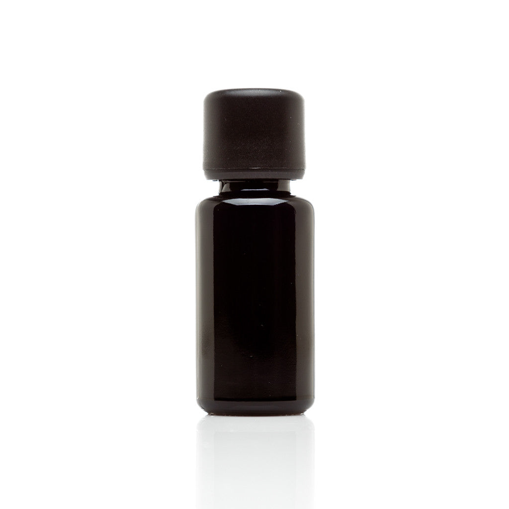 15 Ml Glass Essential Oil Bottle With Euro Dropper Cap