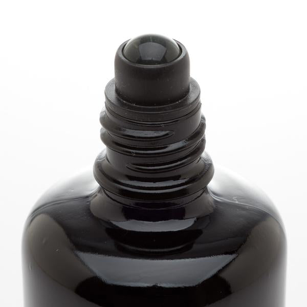 30 ml Glass Roller Applicator Bottle - InfinityJars
