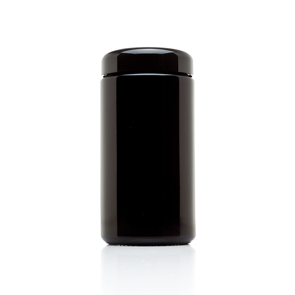 500 ml Glass Screw Top Wide Mouth Jar - InfinityJars