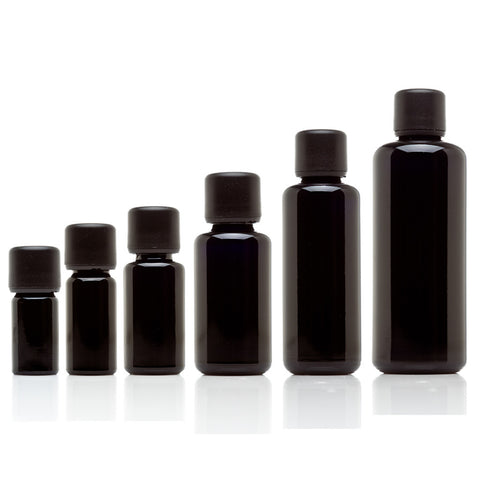 Essential Oil Glass Bottle Variety Pack - InfinityJars