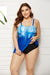 GLACIER PRINCESS SEAM SWIMDRESS and Shorts