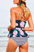 Beachsissi Wonderful World Two Piece Swimwear