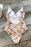 Sunny Days One-Piece Swimsuit